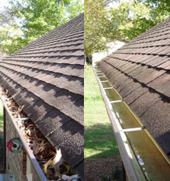 Gutter_Cleaning_Arlington