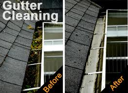 Gutter_Cleaning_Southlake